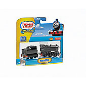 Thomas & Friends - Neville - Take & Play - Large Die Cast Metal Engine - Mattel Preschool
