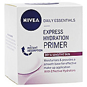 Nivea Visage Daily Essentials Moisturising Primer D/S 50ml