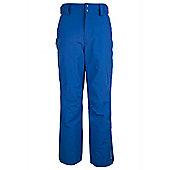 Algid Men's Ski Pants - Blue