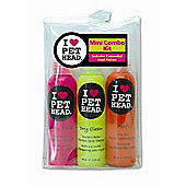 Pet Head Pet Head Mini Combo Pack