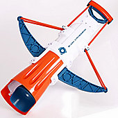 Wham-o Arctic Force Snowball Crossbow With Vinyl Target
