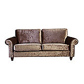 Chester Two Seater Sofa - Truffle