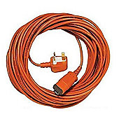 Flymo 15 metres Mains Cable - FLY102