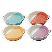 Royal Doulton 1815 17cm Serving Dishes, Set of 4