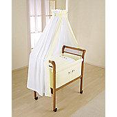 Leipold Armando Baby Crib