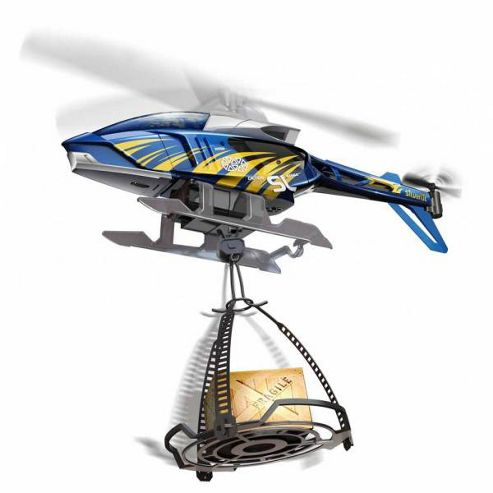 Silverlit Heli Xpress RC Helicopter