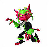 Ben 10 Omniverse 10Cm Action Figure Bundle- Juryrigg & Feedback