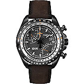 Timex Gents Premium Iq Watch T2P102