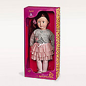 Our Generation 18-inch Ayla Regular Doll