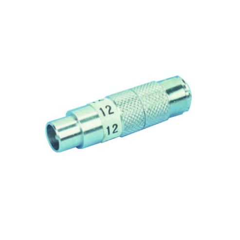 12DB Freeview TV Aerial Cable Signal Attenuator Reducer
