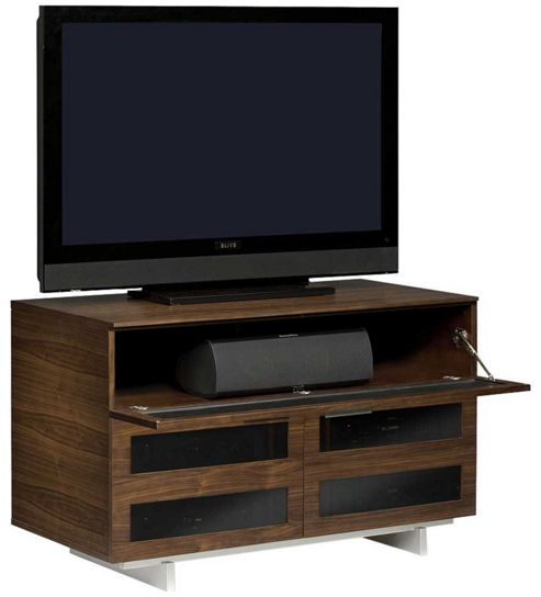 BDI Avion 8928 Chocolate Walnut For Up To 50 inch TVs