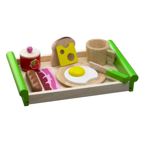 Wonderworld - Breakfast Tray - DKL