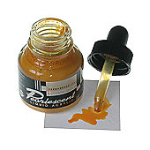 Pearlescent 29.5ml Autumn Gold