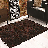 Sumptuous Brown 120x170 cm Rug