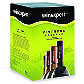 Vintners Reserve - Shiraz 30 bottle Red wine kit