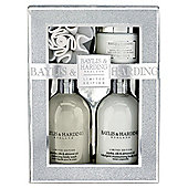 Baylis & Harding Jojoba, Silk & Almond Oil Gift Set