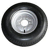 Erde RS500X10 Trailer Spare Wheel