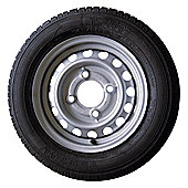 Erde RS145R13 Trailer Spare Wheel.