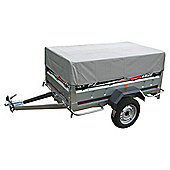 Erde BH190 30cm High Cover for Erde 193 Trailer.