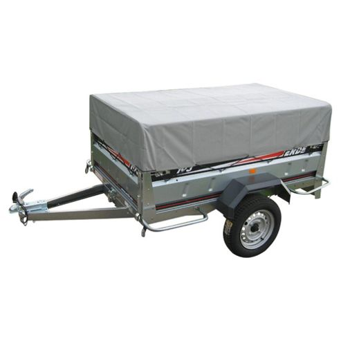 Erde BH190 30cm High Cover for Erde 193 Trailer