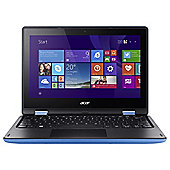 "Acer Aspire ES1-411 , 14"" Laptop, Intel Celeron, 2GB RAM, 500GB - Black"