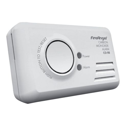Fireangel ECO 1 Year Carbon Monoxide Alarm