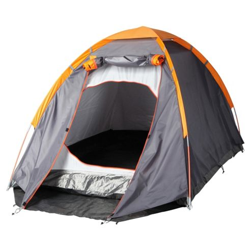 Tesco 2-Man Dome Tent - Do Not Use