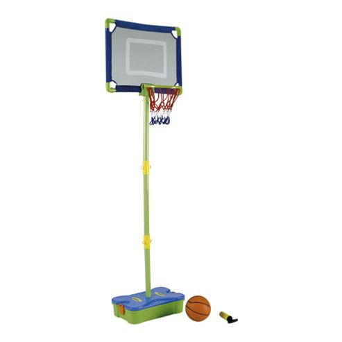 Mookie Swingball First Basketball Set