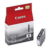 Canon CLI-8 Printer Ink Cartridge - Black