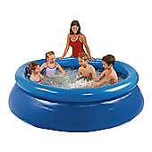 Tesco 8ft Quick Up Paddling Pool