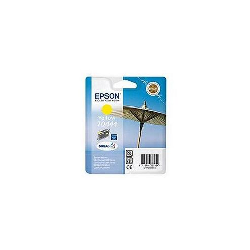 Epson T0444 printer ink cartridge - Yellow
