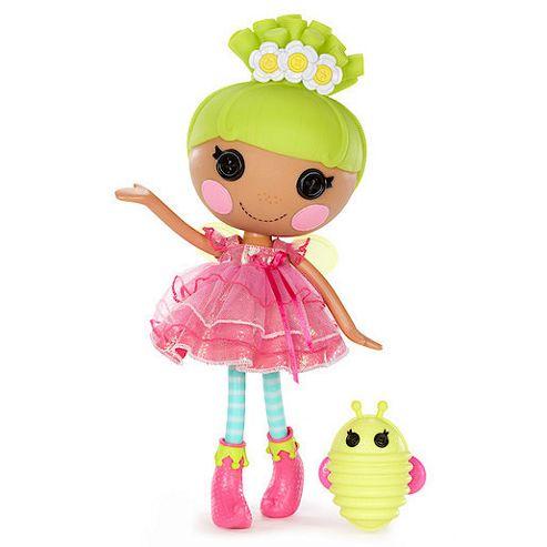 Lalaloopsy Pix E Flutters Doll