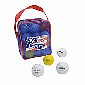American Lake Balls, 36 pack