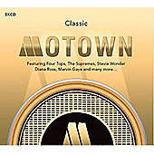 Classic Motown (3CD)