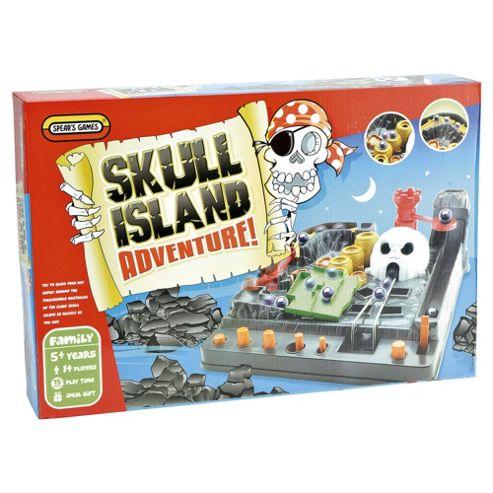 Skull Island Adventure