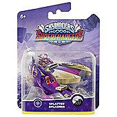 Splat  Skylanders SuperChargers