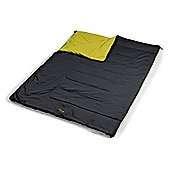 Tesco Double Rectangular Sleeping Bag