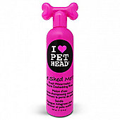 Pet Head De Shed Me RInse 354ml