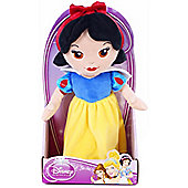Disney Plush- Snow White