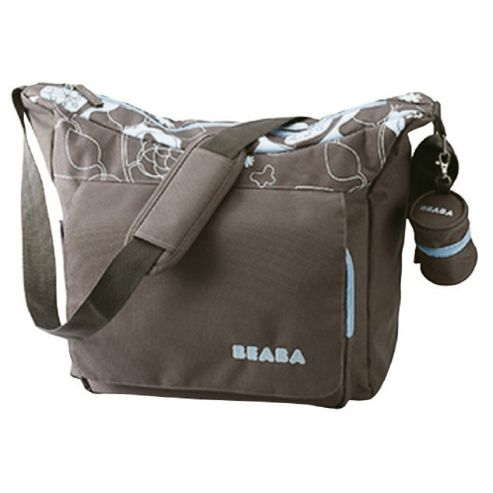 Beaba Intemporel Vienne Changing Bag Blue