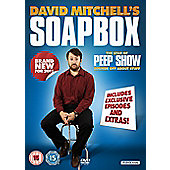 David Mitchell's Soap Box (DVD)