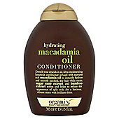 OGX Macadamia Oil   Conditioner385Ml