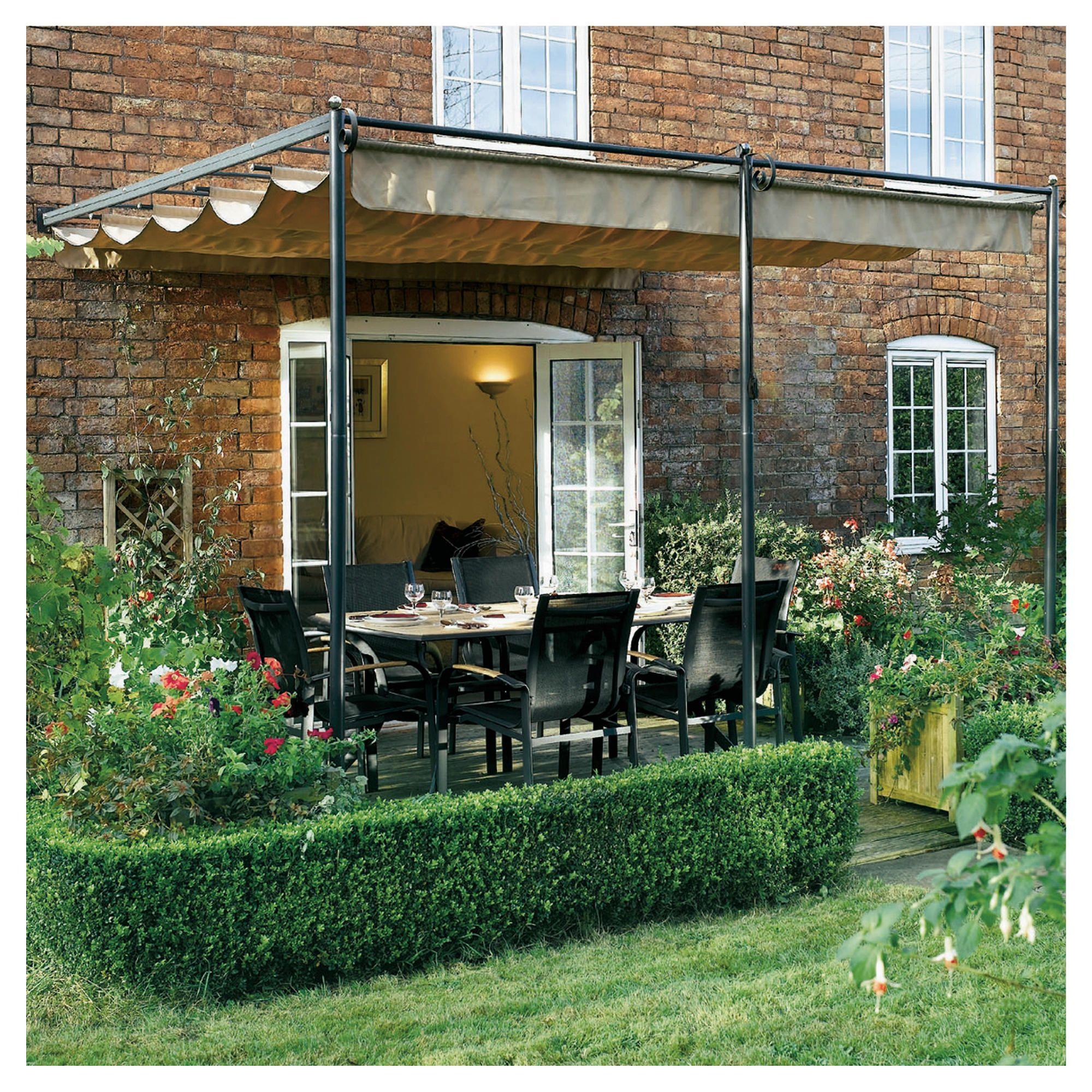 Home and garden > Garden and leisure > Garden furniture