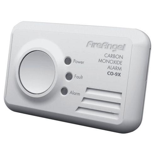 Fireangel 7 Year Carbon Monoxide Alarm