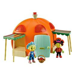 Fifi and the Flowertots Playsets One Supplied Only