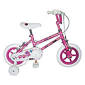 "Pink Angels 12""  Kids' Bike - Girls"