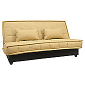 Leader Lifestyle Yoko Sofa Bed with Storage and Detachable Cover