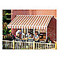 Gamblemere Sun Awning Kingston 3x2m