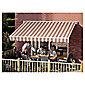 Gamblemere Sun Awning Kingston 3.5x2.5m