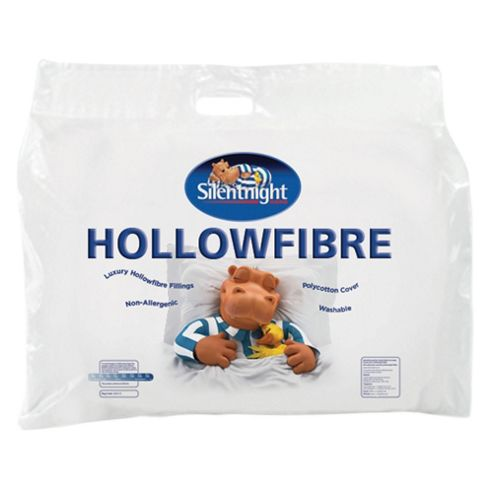 Silentnight Hollowfibre Single Duvet 10.5 Tog